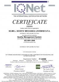 IQNET-document