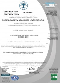 ISO-9001-2008-document